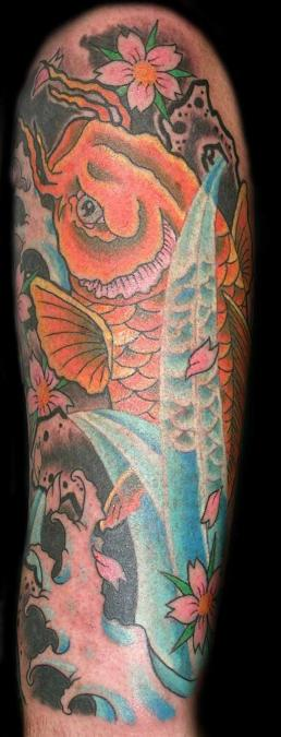 Tattoo Columbus Ohio Billy Hill - Tattoo Kio